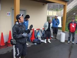 野鳥観察会に参加しました!(2)